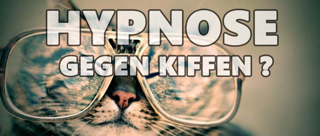 Aufhören zu Kiffen mit Hypnose