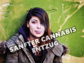 Cannabis Entwöhnung
