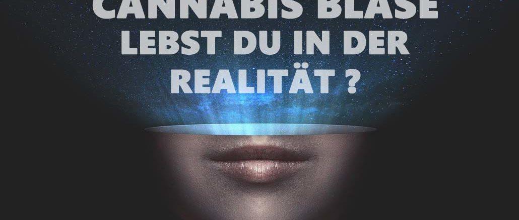 Cannabisabhängigkeit